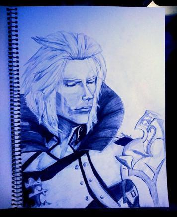 Artist: Gladiolus
